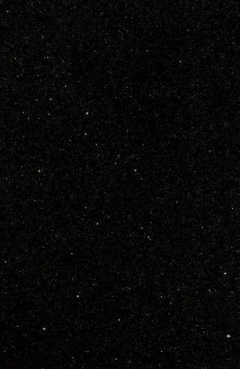 Thomas Ruff-Sterne 7H28M/-45 degrees-1990