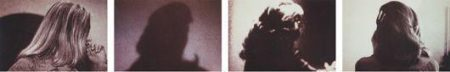 Richard Prince-Untitled (Four Women With Their Backs To The Camera)-1980