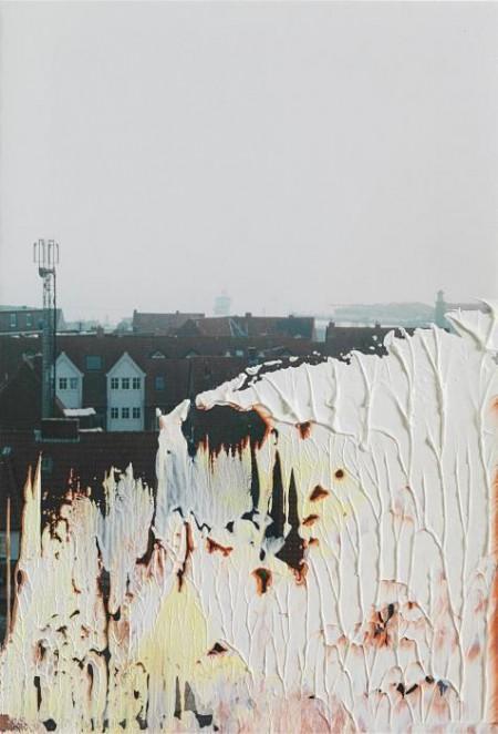 Gerhard Richter-Ohne Titel (1.4.05) / Untitled (1.4.05)-2005