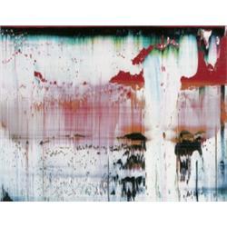 Gerhard Richter-Fuji 839-37-1996