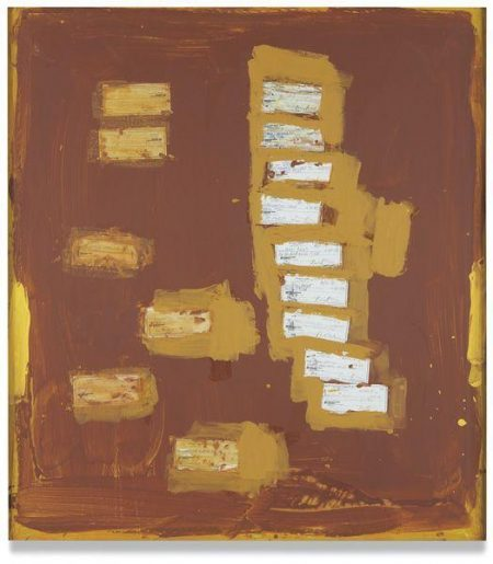 Richard Prince-Check Painting # 6-2004