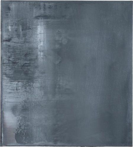 Gerhard Richter-Grau (Grey)-2003