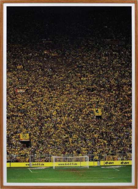 Andreas Gursky-Dortmund-2009