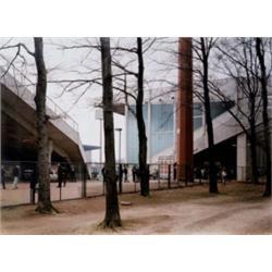 Andreas Gursky-Stadion, Krefeld-1989