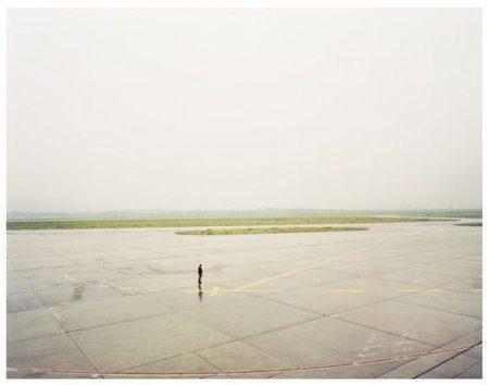 Andreas Gursky-Dusseldorf Flughafen II-1994