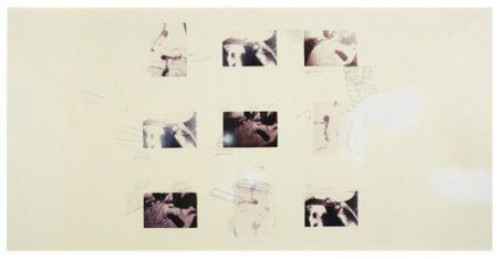 Richard Prince-Untitled (Gang)-1989
