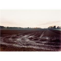 Andreas Gursky-Acker Krefeld-1989