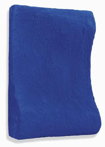 Yves Klein-La Vague-1957