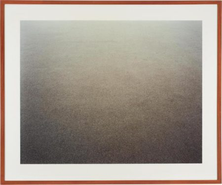 Andreas Gursky-Carpet-1993