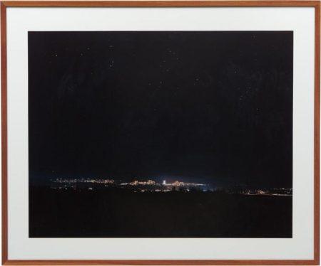 Andreas Gursky-Heidelberg, Ost-1993