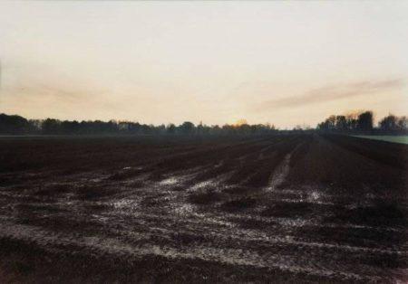 Andreas Gursky-Meerbuschm Krefeld-1989