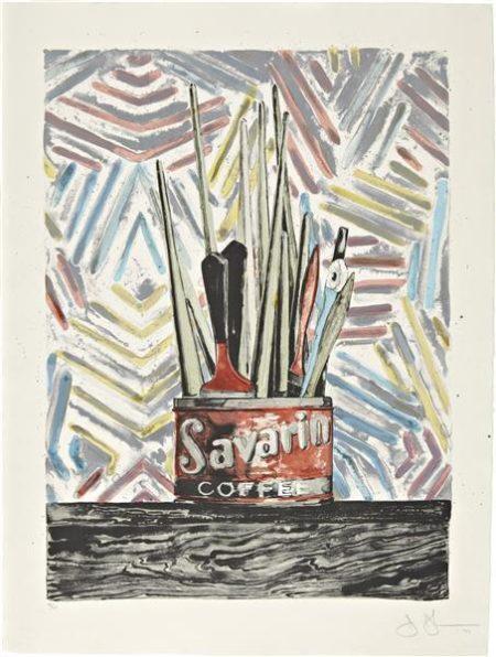 Savarin (ULAE 183)-1977