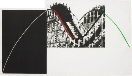 John Baldessari-Rollercoaster-1990