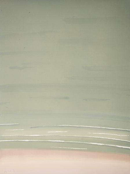 Alex Katz-Morning-1994