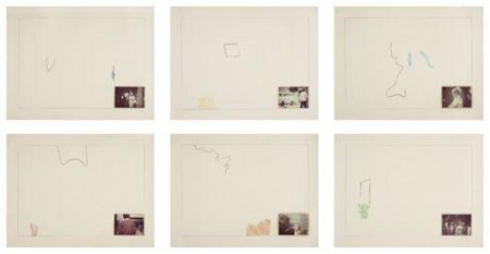 John Baldessari-Raw Prints Suite-1976