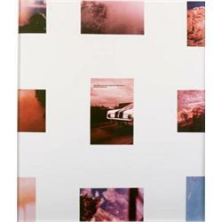 Richard Prince-Point Zero-1987