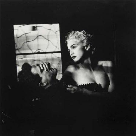 Madonna, Hollywood-1990