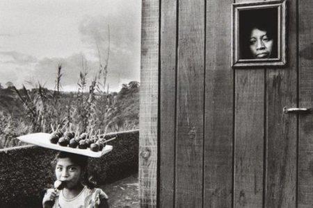 Sebastiao Salgado-The Outskirts of Guatemala City, Guatemala-1978