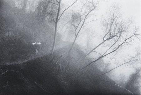 Sebastiao Salgado-Sulfur, Indonesia-1991