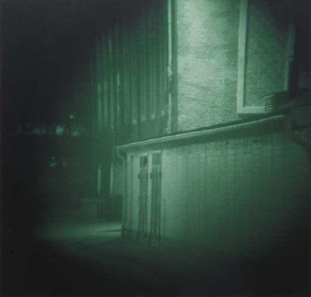 Thomas Ruff-Nacht 5 I-1992
