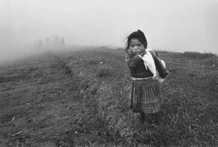 Sebastiao Salgado-Ecuador-1998