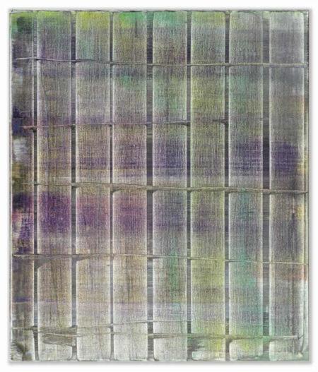 Gerhard Richter-Abstraktes Bild 773-1 (Abstract Painting 773-1)-1992