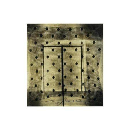 Marcel Duchamp-Piston De Courant D'air-