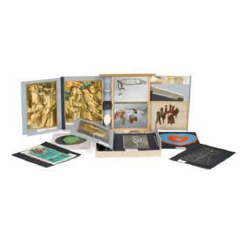 Marcel Duchamp-Boite en valise, serie C-1958