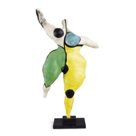 Niki de Saint Phalle-Nana-1966