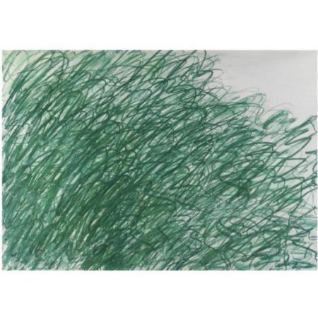 Cy Twombly-Senza titolo-1973