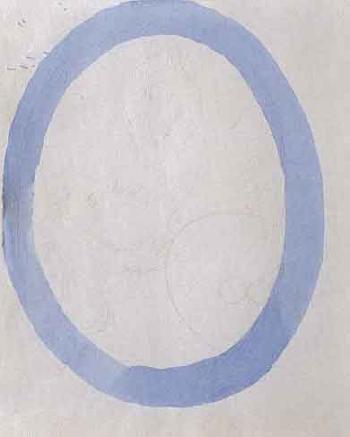 Lucio Fontana-Figura-1965