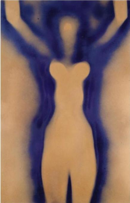 Yves Klein-Ant 2-1961