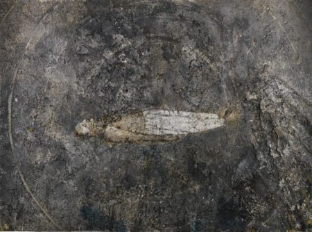 Anselm Kiefer-Dat rosa mel apibus (The Rose Gives Honey for the Bees)-1996