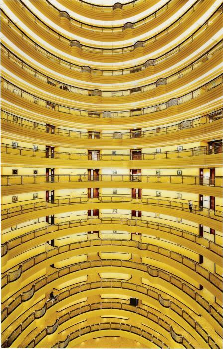 Andreas Gursky-Shanghai-2000
