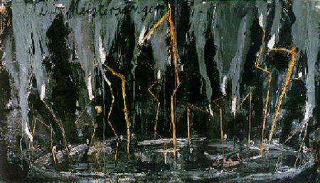 Anselm Kiefer-Die Meistersinger-1981