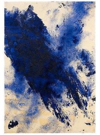 Yves Klein-Ant 159-1960