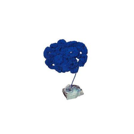 Yves Klein-Eponge bleu II (SE 260)-1957