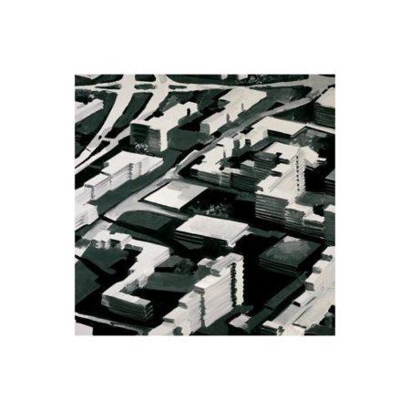 Gerhard Richter-Stadtbild Sa (Townscape Sa)-1969