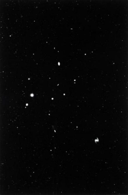 Thomas Ruff-Sterne (03h 36m/-35 degrees) (1990)-1990