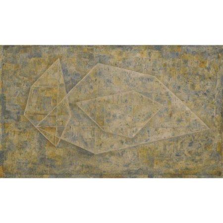 Paul Klee-P Vierzehn (P Fourteen)-1931