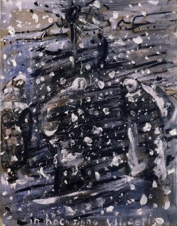 Anselm Kiefer-In Hoc Signo Vinceris-1979