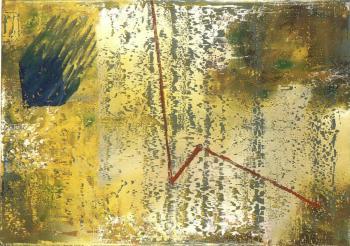 Gerhard Richter-Abstraktes Bild 449-1 (Abstract Painting 449-1)-1979