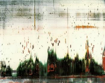 Gerhard Richter-Fuji 839-33-1996