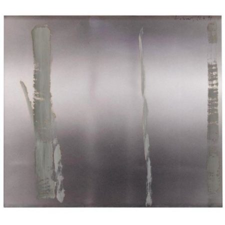 Gerhard Richter-Ohne Titel (21.4.91) / Untitled (21.4.91)-1991
