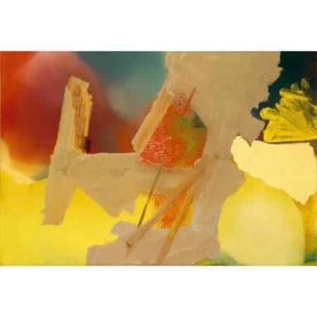 Gerhard Richter-Abstraktes Bild 457-2 (Abstract Painting 457-2)-1980