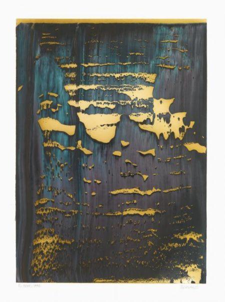 Gerhard Richter-Ohne Titel (5.11.95) / Untitled (5.11.95)-1995