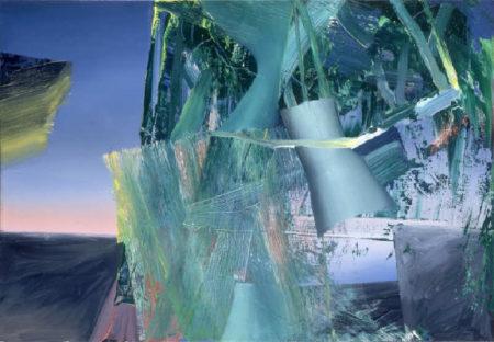 Gerhard Richter-Werk 570-2 (Dockyard)-1984