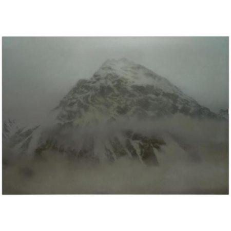 Gerhard Richter-Berg (Mountain)-1981