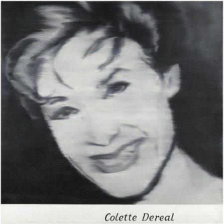 Gerhard Richter-Colette Dereal-1997