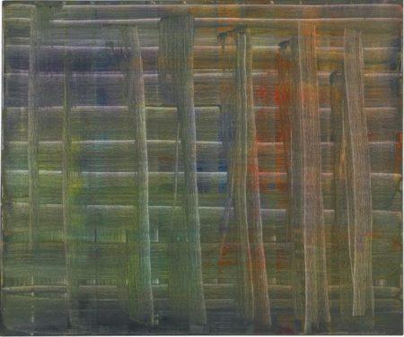 Gerhard Richter-Abstraktes Bild 773-4 (Abstract Painting 773-4)-1992